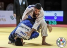 Tohar Butbul (ISR) - Grand Slam Abu Dhabi (2017, UAE) - © IJF Media Team, International Judo Federation