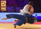 Beka Gviniashvili (GEO) - Grand Slam Abu Dhabi (2017, UAE) - © IJF Media Team, International Judo Federation