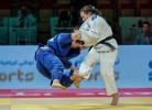 Maria Portela (BRA) - Grand Slam Abu Dhabi (2017, UAE) - © IJF Media Team, International Judo Federation