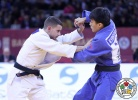 Yanislav Gerchev (BUL), Gusman Kyrgyzbayev (KAZ) - Grand Slam Baku (2017, AZE) - © IJF Media Team, International Judo Federation