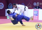 Baruch Shmailov (ISR) - Grand Slam Baku (2017, AZE) - © IJF Media Team, International Judo Federation
