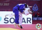 Kherlen Ganbold (MGL) - Grand Slam Baku (2017, AZE) - © IJF Media Team, International Judo Federation