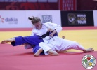 Kaja Kajzer (SLO) - Grand Slam Baku (2017, AZE) - © IJF Media Team, International Judo Federation