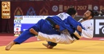 Tomofumi Takajo (JPN) - Grand Slam Baku (2017, AZE) - © IJF Media Team, International Judo Federation