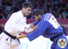Rustam Orujov (AZE), Lasha Shavdatuashvili (GEO) - Grand Slam Baku (2017, AZE) - © IJF Media Team, International Judo Federation