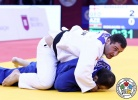 Onise Bughadze (GEO) - Grand Slam Baku (2017, AZE) - © IJF Media Team, International Judo Federation
