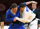 Sam Van 't Westende (NED), Marcelo Contini (BRA) - Grand Slam Ekaterinburg (2017, RUS) - © IJF Media Team, International Judo Federation