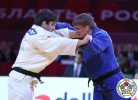 Etienne Briand (CAN), Murat Khabachirov (RUS) - Grand Slam Ekaterinburg (2017, RUS) - © IJF Media Team, International Judo Federation