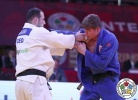 Ushangi Margiani (GEO), Noël Van 't End (NED) - Grand Slam Ekaterinburg (2017, RUS) - © IJF Media Team, International Judo Federation