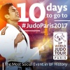 Ba-Ul An (KOR) - Grand Slam Paris (2017, FRA) - © IJF Media Team, International Judo Federation