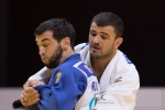 Amiran Papinashvili (GEO) - Grand Slam Paris (2017, FRA) - © Klaus Müller, Watch: https://km-pics.de/