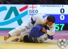 Amiran Papinashvili (GEO) - Grand Slam Paris (2017, FRA) - © IJF Media Team, International Judo Federation