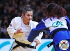 Majlinda Kelmendi (KOS) - Grand Slam Paris (2017, FRA) - © IJF Media Team, International Judo Federation