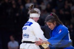 Sara Rodriguez (ESP) - Grand Slam Paris (2017, FRA) - © Klaus Müller, Watch: https://km-pics.de/