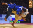 Kentaro Iida (JPN), Cyrille Maret (FRA) - Grand Slam Paris (2017, FRA) - © IJF Media Team, IJF
