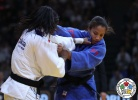 Elvismar Rodriguez (VEN) - Grand Slam Paris (2017, FRA) - © IJF Media Team, International Judo Federation