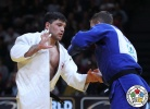Beka Gviniashvili (GEO) - Grand Slam Paris (2017, FRA) - © IJF Media Team, International Judo Federation