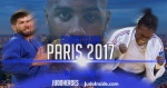 Grand Slam Paris (2017, FRA) - © JudoHeroes