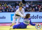 Larisa Florian (AZE) - Grand Slam Tokyo (2017, JPN) - © IJF Media Team, International Judo Federation
