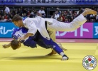 Miklós Cirjenics (HUN), Laurin Boehler (AUT) - Grand Slam Tokyo (2017, JPN) - © IJF Media Team, International Judo Federation