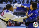 Anne M Bairo (FRA), Min-Jeong Kim (KOR) - Grand Slam Tokyo (2017, JPN) - © IJF Media Team, International Judo Federation