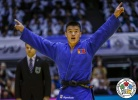 Uuganbaatar Otgonbaatar (MGL) - Grand Slam Tokyo (2017, JPN) - © IJF Media Team, International Judo Federation