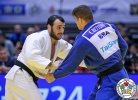 Ushangi Margiani (GEO), Eduardo Bettoni (BRA) - Grand Slam Tokyo (2017, JPN) - © IJF Media Team, International Judo Federation