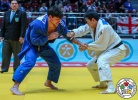Beka Gviniashvili (GEO), DongHan Gwak (KOR) - IJF World Masters St. Petersburg (2017, RUS) - © IJF Media Team, International Judo Federation