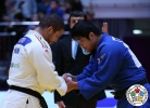 Krisztian Toth (HUN), Kenta Nagasawa (JPN) - IJF World Masters St. Petersburg (2017, RUS) - © IJF Media Team, International Judo Federation