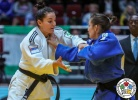 Barbara Matić (CRO), Maria Portela (BRA) - IJF World Masters St. Petersburg (2017, RUS) - © IJF Media Team, International Judo Federation