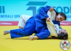 Maria Portela (BRA) - IJF World Masters St. Petersburg (2017, RUS) - © IJF Media Team, International Judo Federation