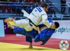 Hidayet Heydarov (AZE), Khadbaatar Narankhuu (MGL) - IJF World Masters St. Petersburg (2017, RUS) - © IJF Media Team, International Judo Federation