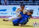Erika Miranda (BRA) - IJF World Masters St. Petersburg (2017, RUS) - © IJF Media Team, International Judo Federation