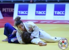 Distria Krasniqi (KOS) - IJF World Masters St. Petersburg (2017, RUS) - © IJF Media Team, International Judo Federation