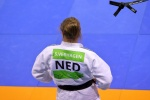 Sanne Verhagen (NED) - International Judo Training Camp Eindhoven (2017, NED) - © Marcel van de Kerkhof