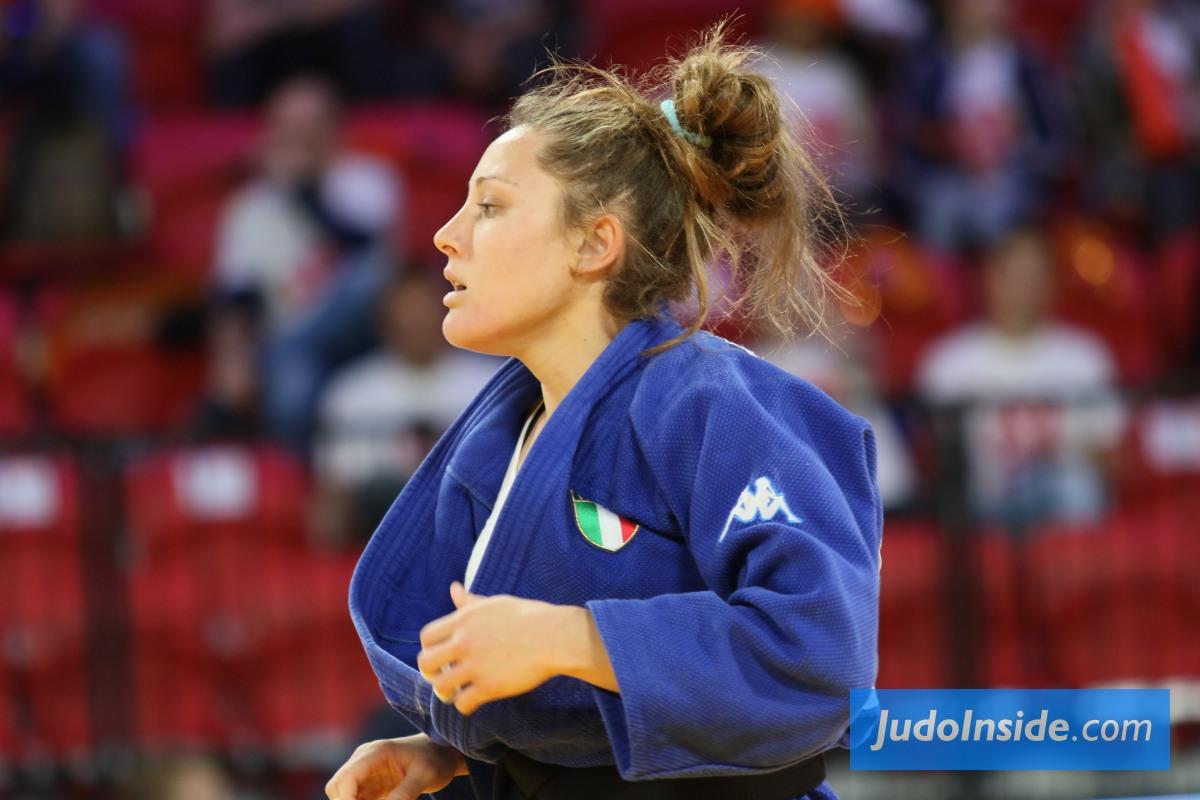 Judo dating