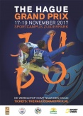Grand Prix The Hague (2017, NED) - © Judo Bond Nederland