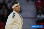 Kenneth Van Gansbeke (BEL) - Grand Prix The Hague (2017, NED) - © JudoInside.com, judo news, results and photos