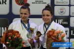 Amelie Stoll (GER), Theresa Stoll (GER) - The Hague Grand Prix (2017, NED) - © JudoInside.com, judo news, results and photos