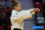 Theresa Stoll (GER) - The Hague Grand Prix (2017, NED) - © JudoInside.com, judo news, results and photos