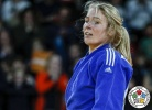 Kim Polling (NED) - Grand Prix The Hague (2017, NED) - © IJF Media Team, International Judo Federation