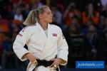 Alice Schlesinger (GBR) - Grand Prix The Hague (2017, NED) - © JudoInside.com, judo news, results and photos