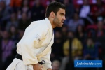 Antoine Bouchard (CAN) - Grand Prix The Hague (2017, NED) - © JudoInside.com, judo news, results and photos