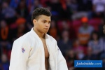 Faye Njie (GAM) - The Hague Grand Prix (2017, NED) - © JudoInside.com, judo news, results and photos
