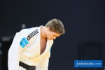 Matthias Casse (BEL) - Grand Prix The Hague (2017, NED) - © JudoInside.com, judo news, results and photos