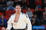 Sam Van 't Westende (NED) - Grand Prix The Hague (2017, NED) - © JudoInside.com, judo news, results and photos