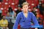 Yannick Van der Kolk (NED) - Grand Prix The Hague (2017, NED) - © JudoInside.com, judo news, results and photos