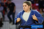 Aleksandra Khomyn (RUS) - Grand Prix The Hague (2017, NED) - © JudoInside.com, judo news, results and photos