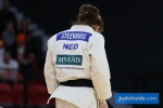 Guusje Steenhuis (NED) - Grand Prix The Hague (2017, NED) - © JudoInside.com, judo news, results and photos