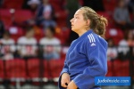 Larissa Groenwold (NED) - Grand Prix The Hague (2017, NED) - © JudoInside.com, judo news, results and photos